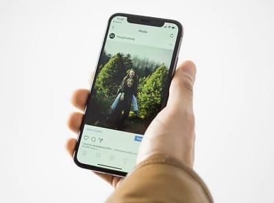 Entrando no Instagram sem Digitar a Senha
