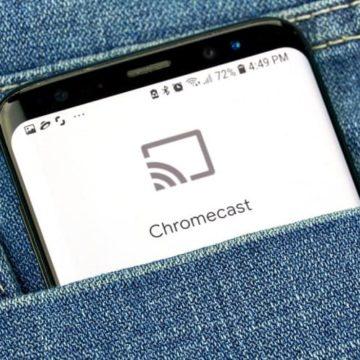 Como Localizar o IP de um Chromecast
