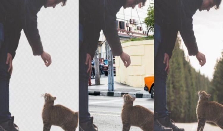 Como Remover o Fundo de uma Foto