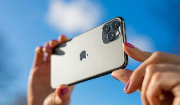 Como recuperar fotos deletadas no iPhone