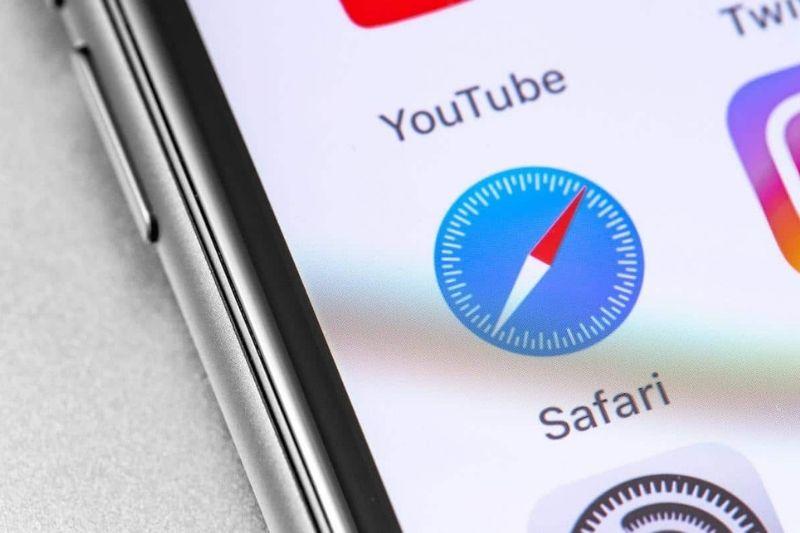 Como ativar os cookies no iPhone pelo Safari?