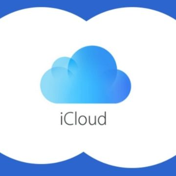 Como funciona o iCloud?